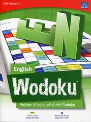tài liệu mới english wodoku a1a2 vui học từ vựng với ô chữ sudoku