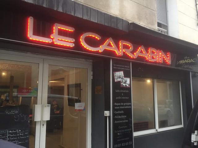 Le Carabin by Pirlouiiiit 01022019