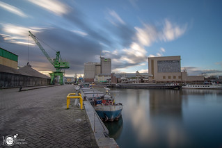 at the harbour | by Robert Stienstra Photography