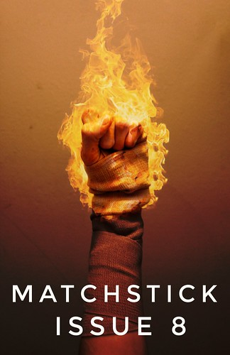 MATCHSTICK Issue #8