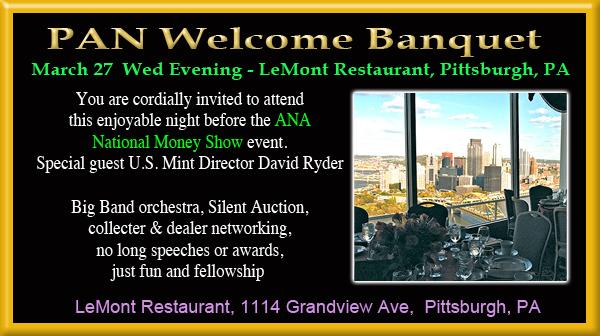 E-Sylum ad PAN 2019-03-10 Banquet