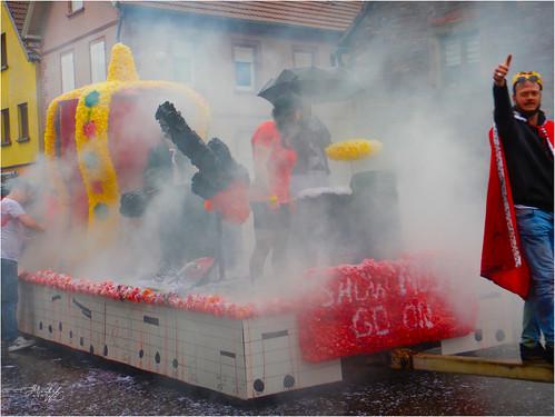 Carnaval 2019 Hoerdt