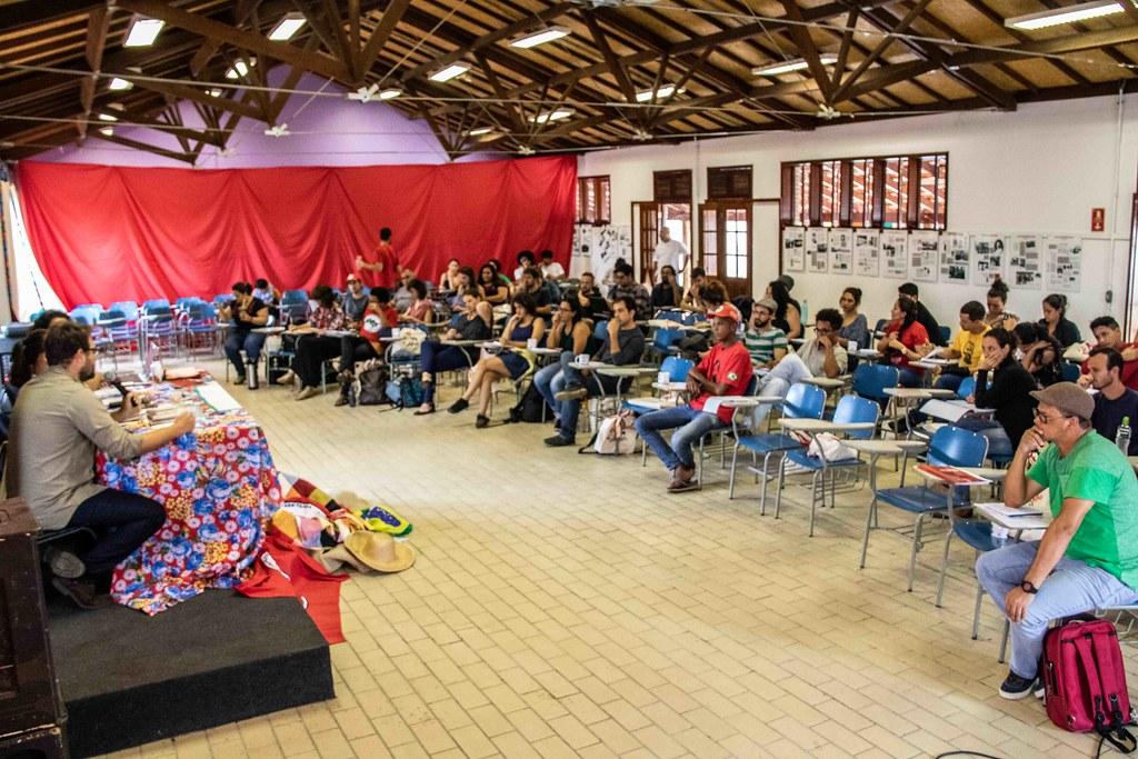 1ro Seminario Nacional da Comunicação do MST 2019- Fotos Fabio Virgilio MST-RJ-0559.jpg