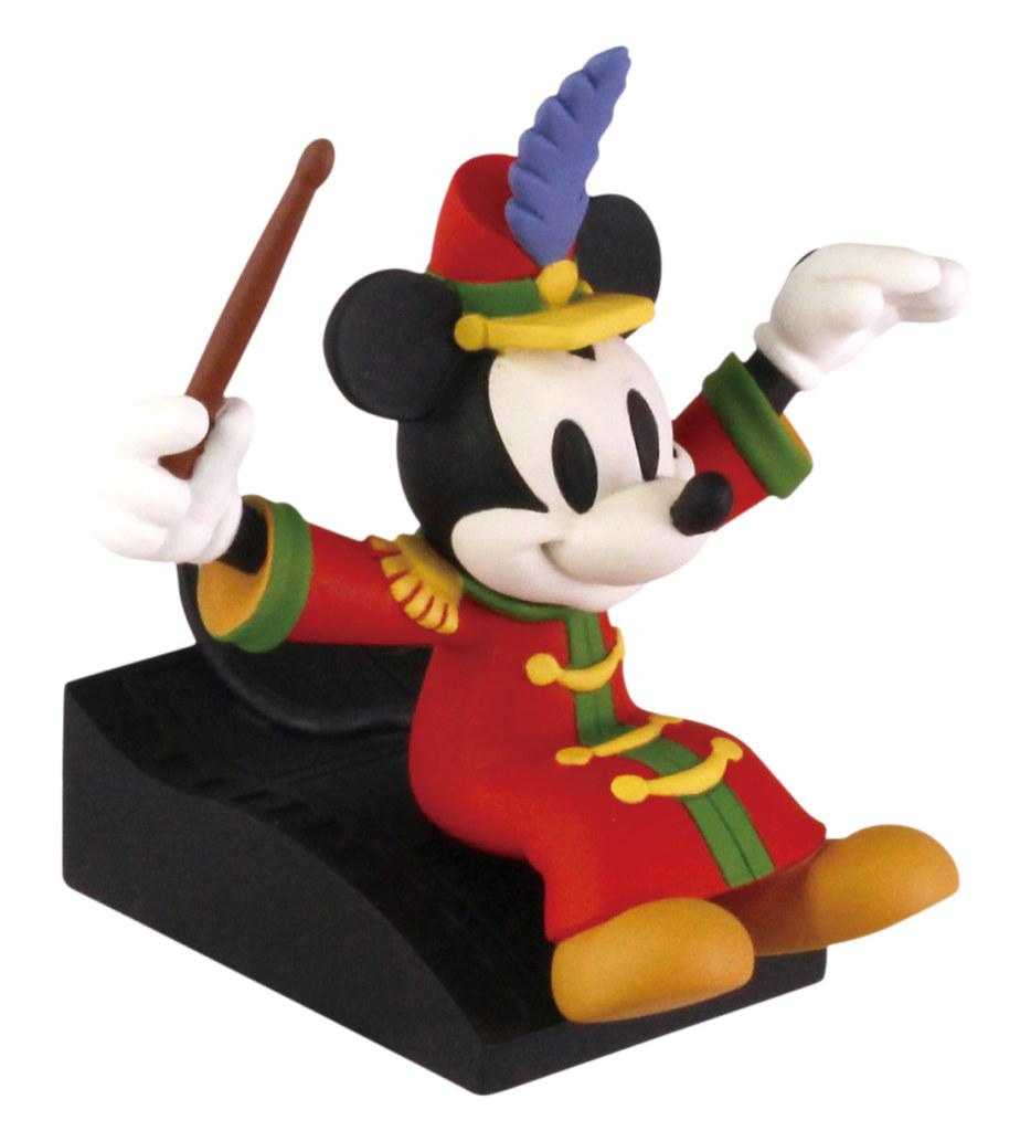 T-ARTS 迪士尼角色【米奇90週年紀念收藏】ディズニーキャラクター ミッキーマウス 90周年デザイン フィギュアコレクション