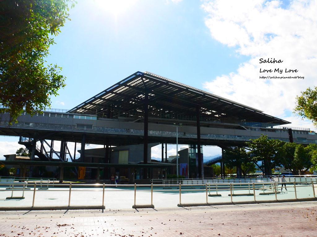 宜蘭旅行文創景點推薦羅東文化工場不用門票免費溜冰場 (1)