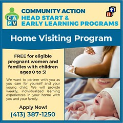 Educational Support & Local Resources | Hilltown Families