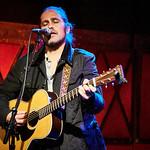 Tue, 26/02/2019 - 8:19pm - Citizen Cope Live at Rockwood Music Hall, 2.26.19 Photographer: Gus Philippas