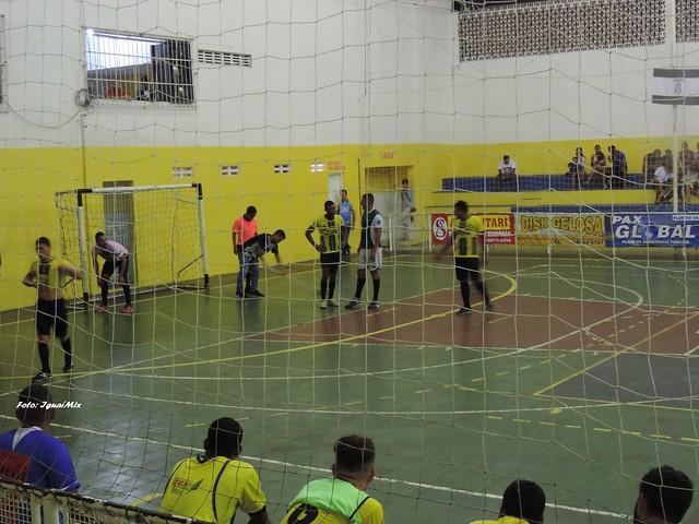 Campeonato Municipal de Futsal 2019
