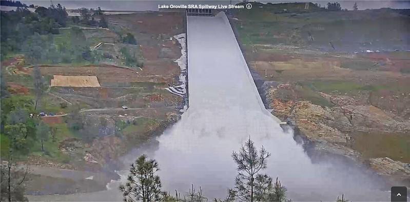 Oroville Dam Catastrophe - Dyxum - Page 2