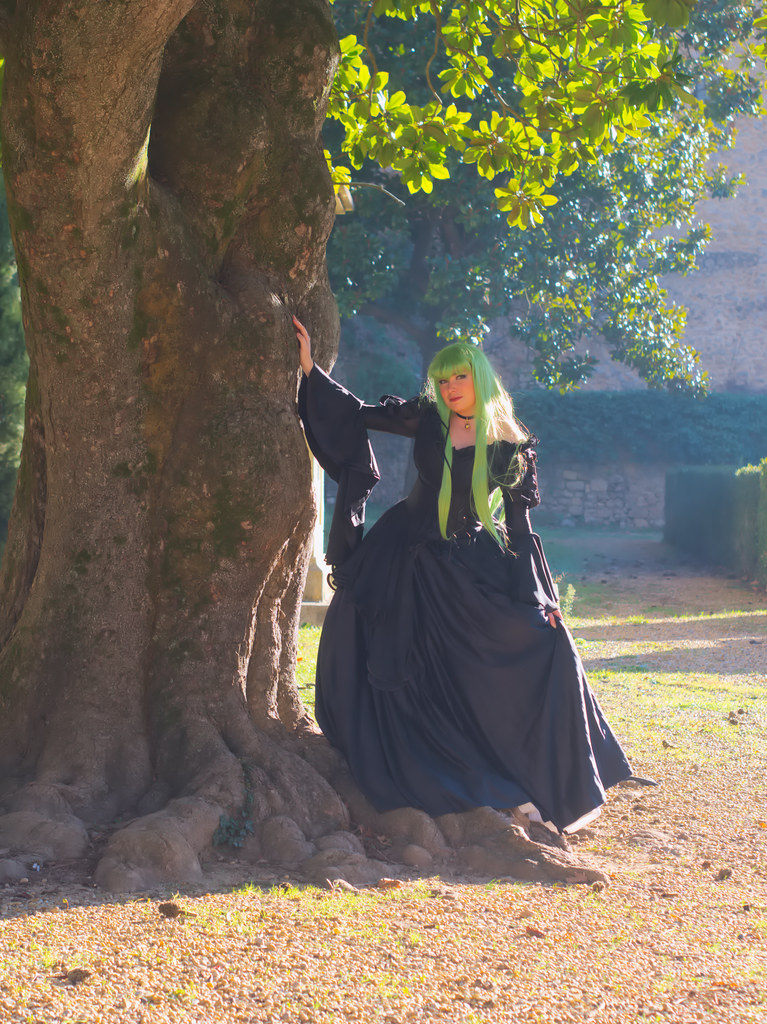 related image - Shooting Code Geass - CC - Selene - Entrecasteaux -2018-01-06- P1466487
