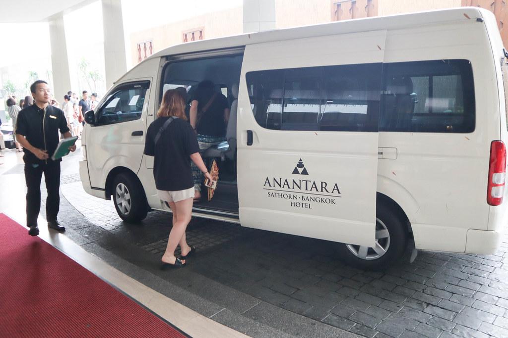 Anantara Sathorn Bangkok Hotel (64)