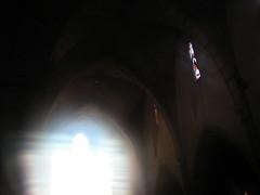 20080912 35604 1013 Jakobus Kirche Fenster Licht Sonne_K
