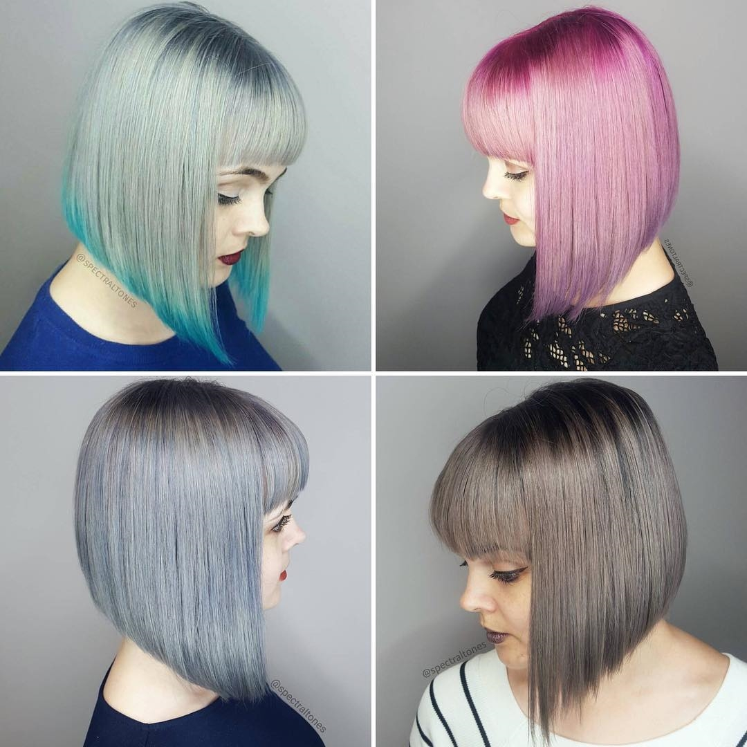 Hair Color Archives - Stylish Te