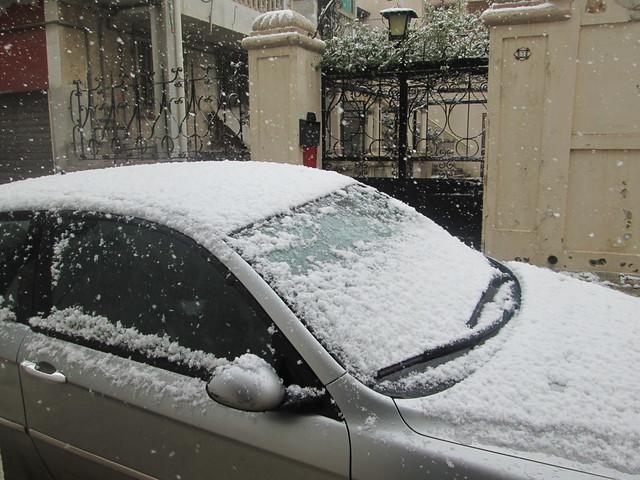 neve a gioia