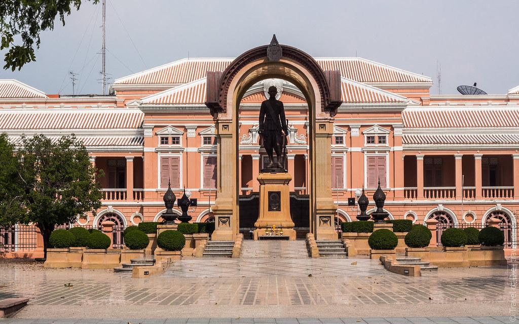 Grand-Palace-Bangkok-Королевский-дворец-Бангкок-9305