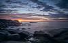 Sunrise in Roques Planes