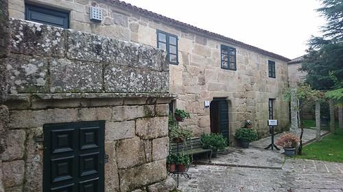 Casa - museo Valle-Inclán