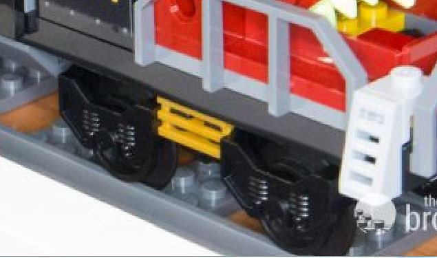 2019 LEGO Trains - 70424 - Page 5 - LEGO Train Tech