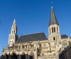 01386 Collégiale Notre-Dame de Poissy