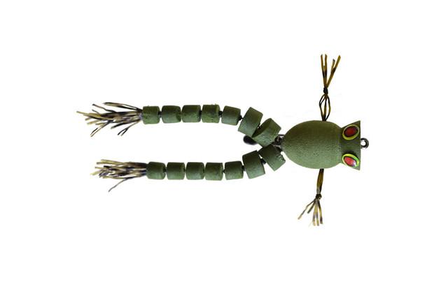 Arculeo's BC Frog