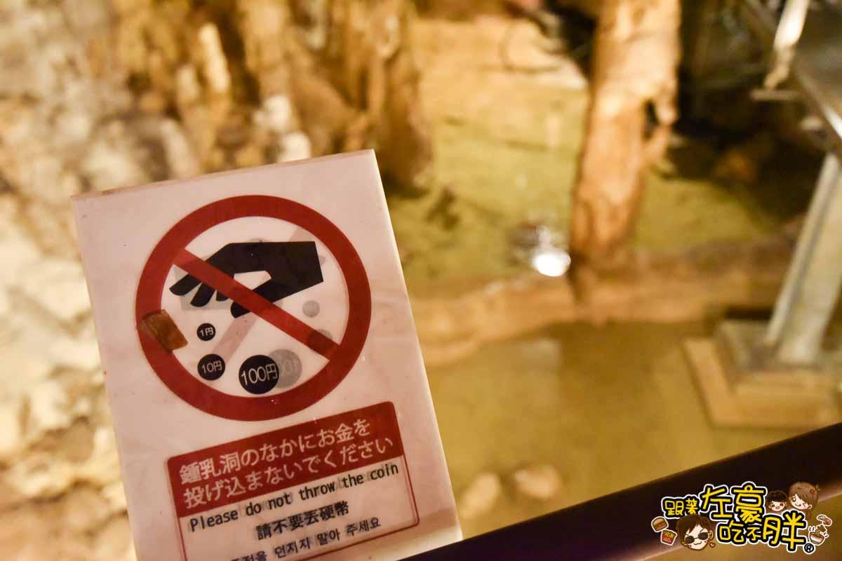 沖繩世界王國村玉泉洞-27