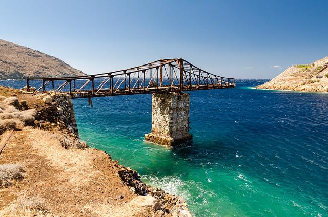 Megalo Livadi, Serifos, Greece