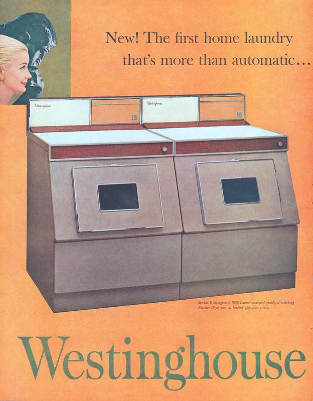 Westinghouse 1959