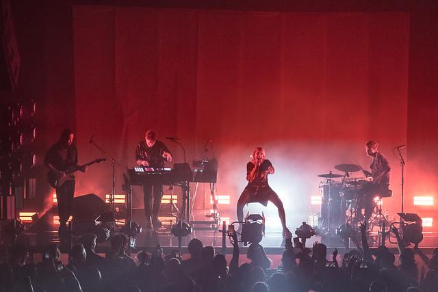 MØ @ 9:30 Club, Washington DC, 15/01/2019