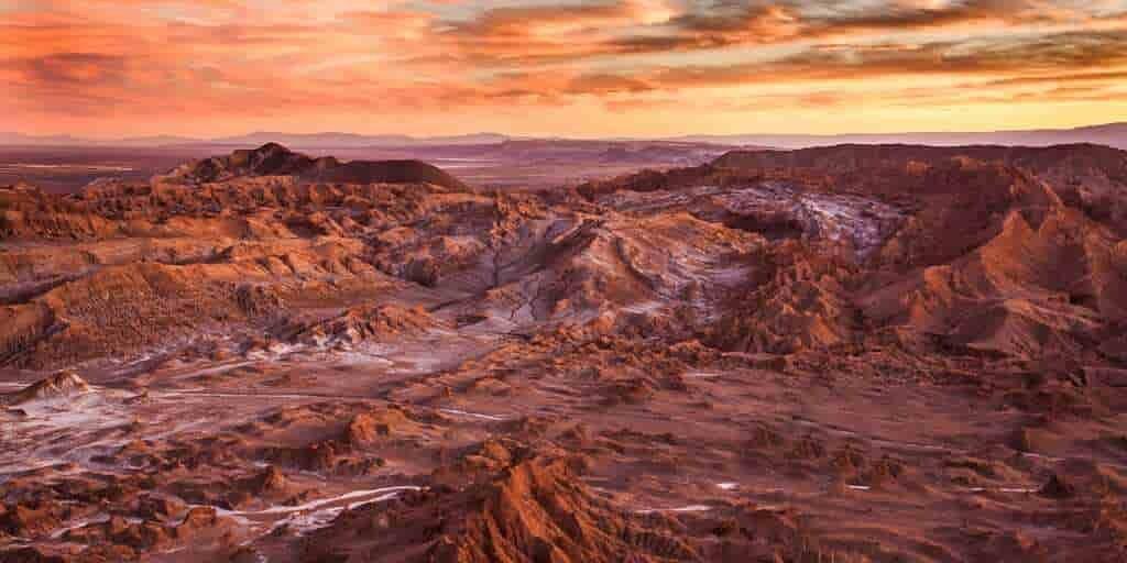 Un chercheur réfléchit à ce qu'il faudra faire pour vivre sur Mars