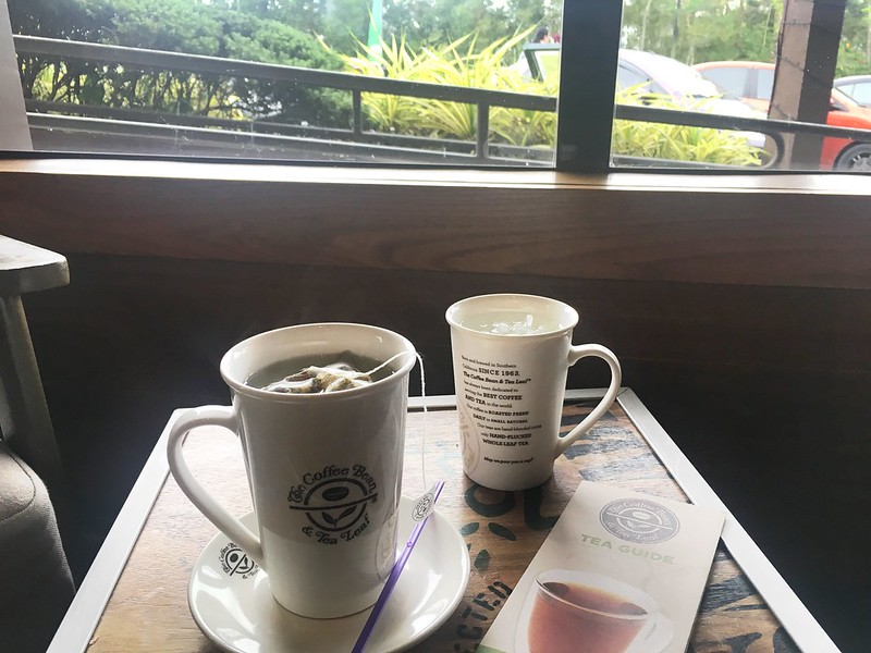 CBTL Crosswinds, Tagaytay