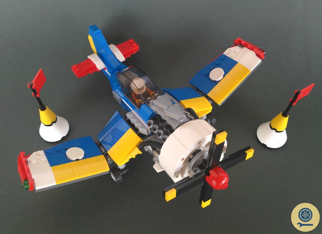 31094 Race Plane (1)