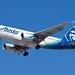 Alaska Airlines Airbus A319 N521VA by jbp274