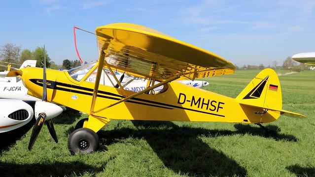 D-MHSF