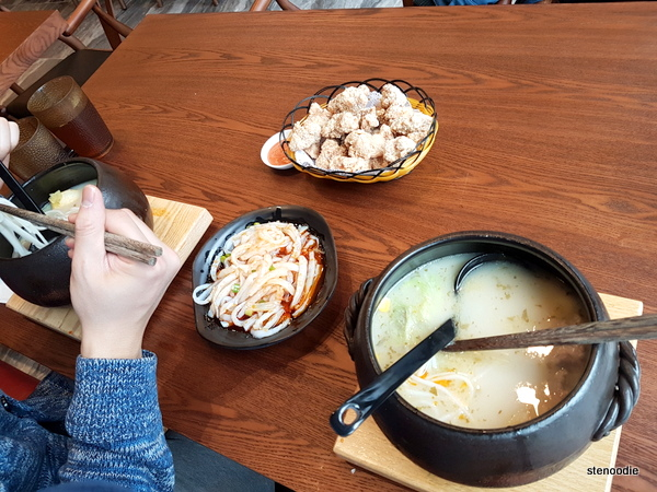 Yunshang Rice Noodle foods