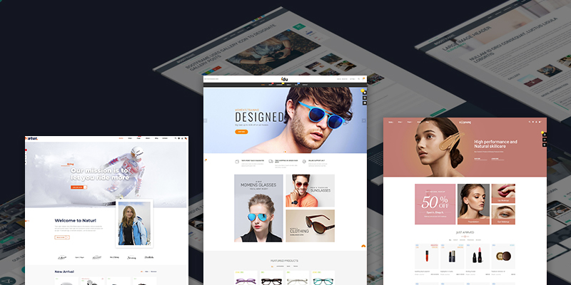 Flexible Layouts Configuration & Customization - leotheme Framework 4.0 for PrestaShop 1.7