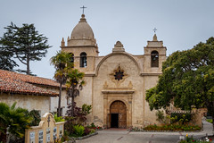 Mission San Carlos Borromeo del Carmelo