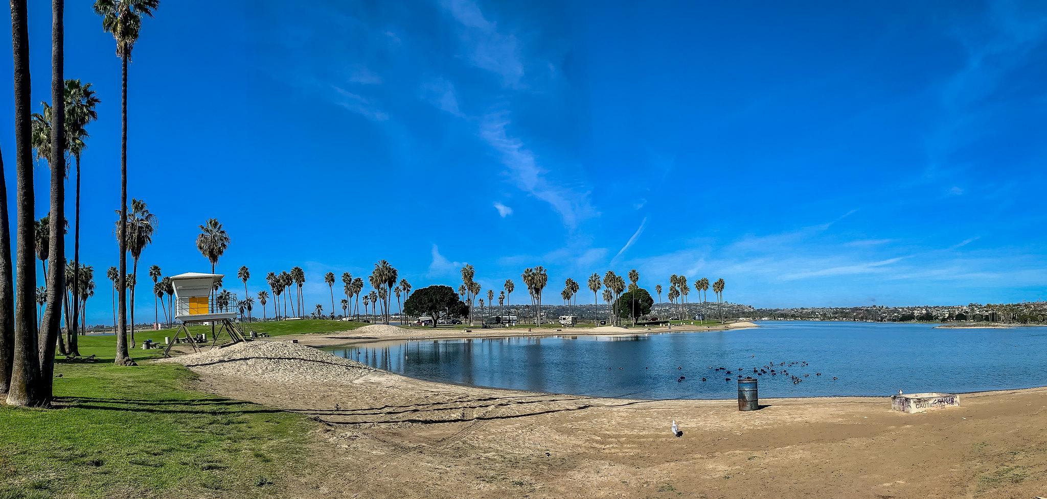 San Diego - Californie - [USA]