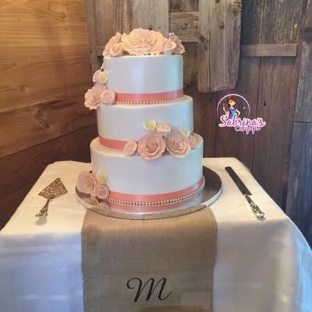 Cake by Sabrina's CakePops