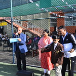 Junior Middle Sports Day