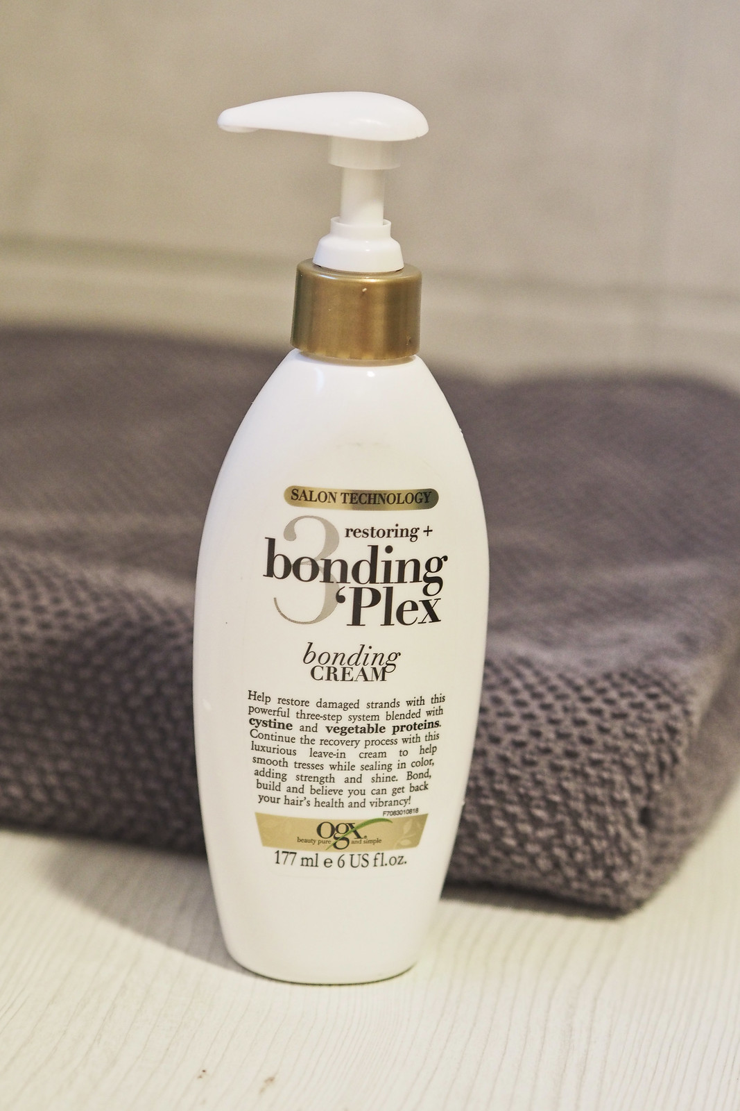 bonding cream