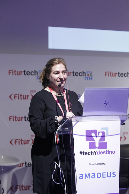 FiturtechY 2019: ITH Smart Destinations Awards