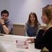 CISE Training | Speed Dating & Networking | Programa e2