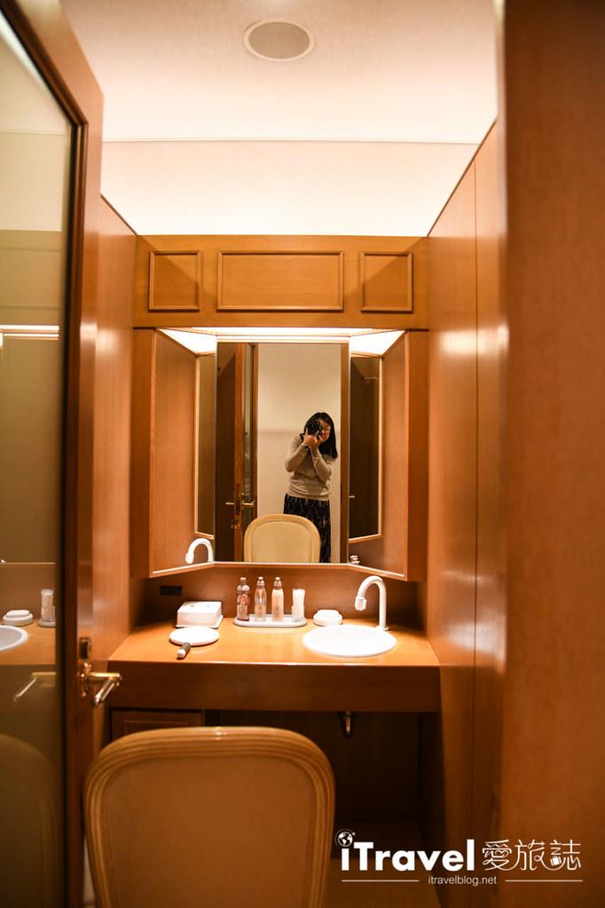 横滨皇家花园酒店 Yokohama Royal Park Hotel (73)