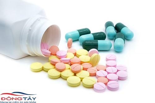 Thuốc trị sỏi mật: Dùng loại nào để tan sỏi, giảm đau, ngừa biến chứng?