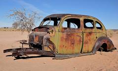 Autowracks Namibia