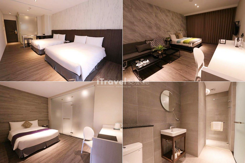 Hotel Hesper HSR - Taichung