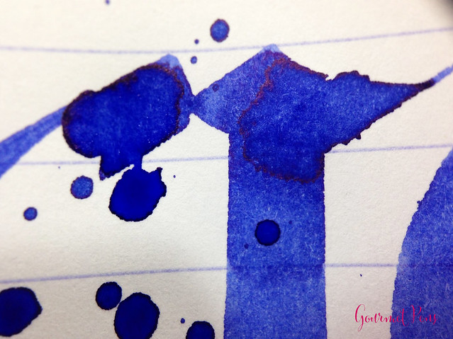 Cross Blue Ink 9