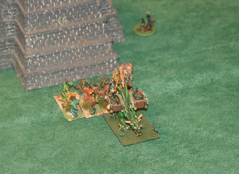 [4000 - Orcs+HL vs Khemri] La bataille des pyramides noires 40415809663_083aff67c2_c