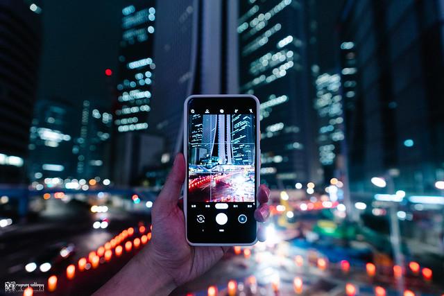 攝影師拍照手機筆記:Google Pixel 3 | 42
