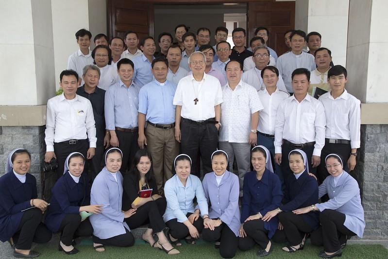 Caritas Giáo phận Hà Tĩnh